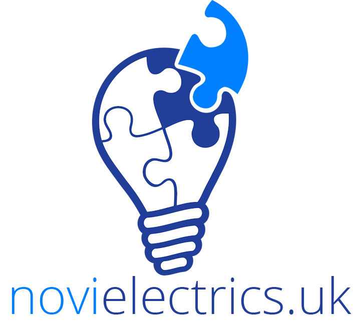 Novi Electrics Icon